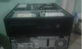 Pc Hp Elite Desck 705 G1