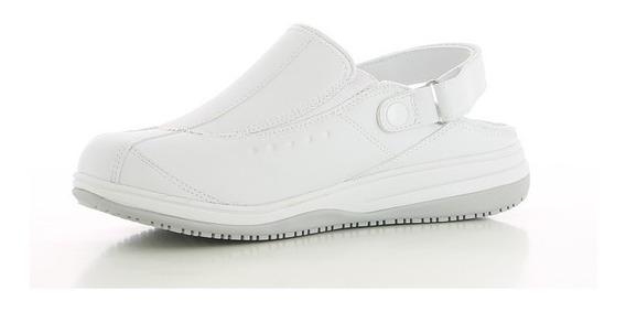 Zapatos Oxypas Iris Mujer Médicos,doctor,enfermeras,chef.