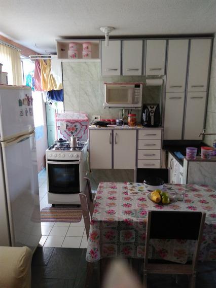 Apartamento 2 Quartos Em Jandira