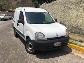Renault Kangoo 1.6 1.6 Carga