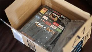 Increíble Amazon Firetv Nuevo