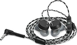 Auricular Apple Urbanears Reimers Black Belt New Oem