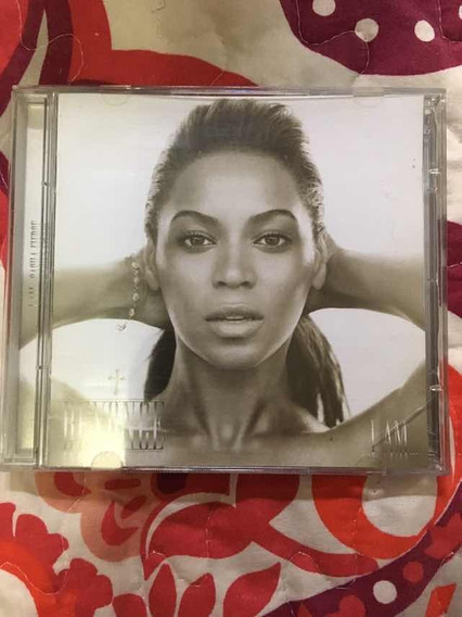 Beyoncé I Am... Sasha Fierce Cd Duplo Standard