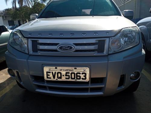 Ford Ecosport 2011 2.0 Xlt Flex Aut. 5p