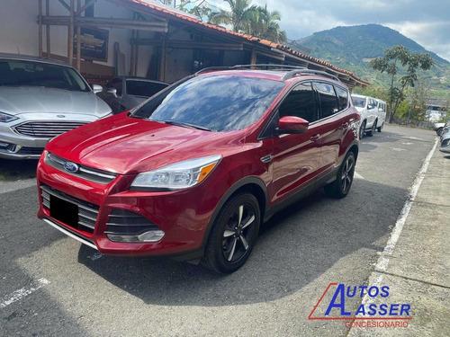 Ford Escape 2013 2.0 Se 4x4