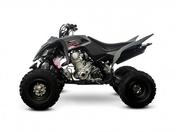 Yamaha Raptor 700 0km Motolandia