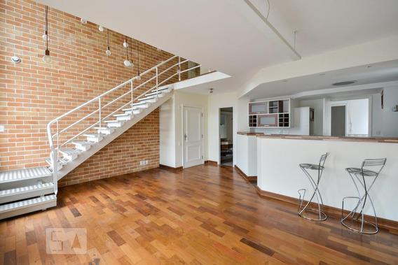 Apartamento Para Aluguel - Pinheiros, 2 Quartos, 111 - 892786048