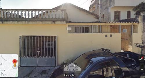 2 Casas No Jardim Peri C/ Ótimo Terreno! - 7334-1