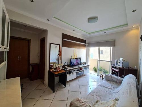 Apartamento À Venda, 48 M² Por R$ 200.000,00 - Macedo - Guarulhos/sp - Ap16836