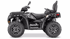 Polaris Sportsman Touring 1000 2017! Llerandi Polaris Puebla