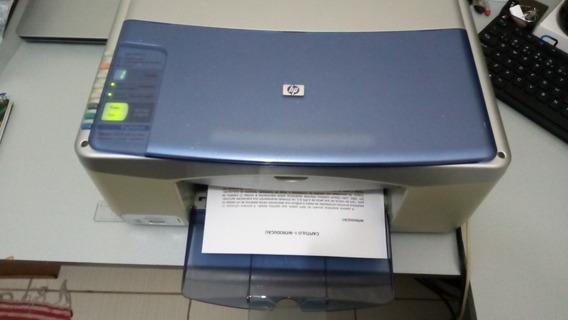 Impressora Colorida Multifuncional Hp Psc 1315