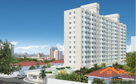 Apartamentos De 1 E 2 Dormitórios Guarulhos - 19768