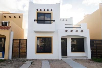 Nueva Residencia En Privada Lirios Modelo Niza Exclusiva En Gran Santa Fe Norte.