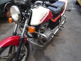 Honda Cb 450 Cb 400