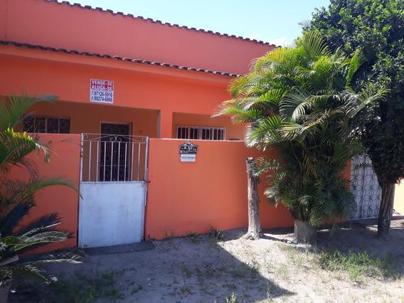 Casa A Venda Em Piranema/ Itaguaí.