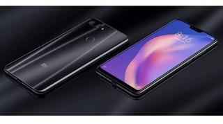 Smartphone Xiaomi Mi 8 Lite 64gb Tela 6.26 4gb Promoção