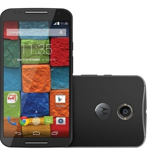 Smartphone Motorola Xt1097 Moto X2 C/ 32gb 5.2
