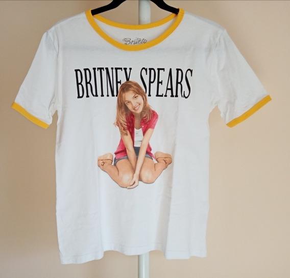 Playera Britney Spears