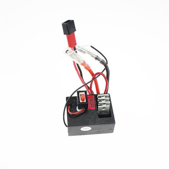 Placa De Circuito Recevier Para Wltoys A949-5ys Cor Sobressa