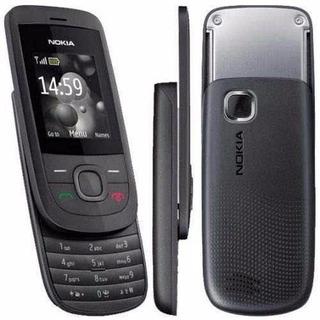 Nokia 2220 Slide Câmera Rádio Fm Só Vivo Semi