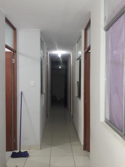 Alquiler De Habitaciones De Estreno San Juan De Miraflores