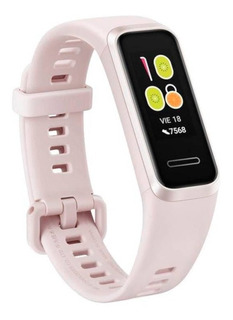 Huawei Smart Band 4 Color Sakura Pink Andes-b29