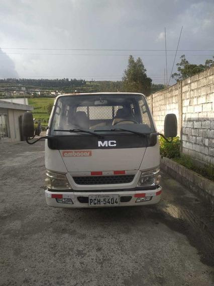 Jmc Nhr(motor Isuzu) Deluxe