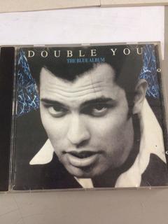 Cd Double You - The Blue Album
