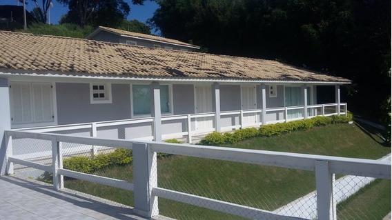 Casa Em Condomínio Para Venda Por R$1.300.000,00 Com 1 Dormitório E 2 Suites - Centro, Igaratá / Sp - Bdi15289