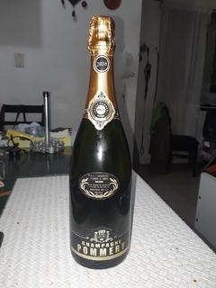 Champagne Pommery Reims France 2016