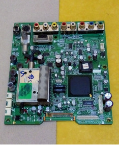 Placa Principal Monitor. Lg 20lc1r