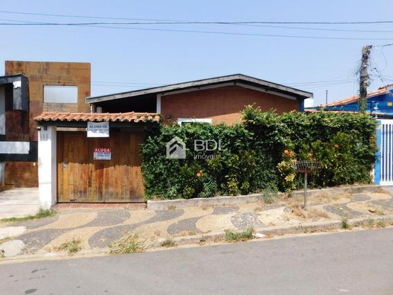 Casa Á Venda E Para Aluguel Em Taquaral - Ca001765