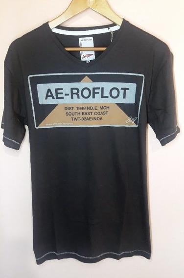Remera District Aeroflot