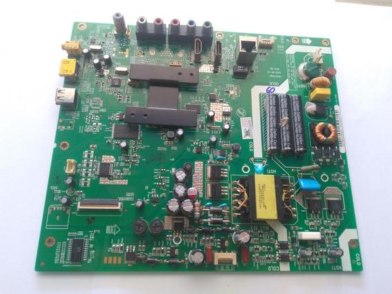 Placa Principal Pci De Sinal Toshiba Dl3944 (35017652)
