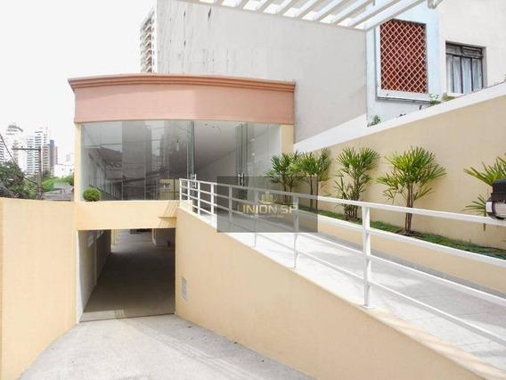 Galpão À Venda, 710 M² Por R$ 2.860.000,00 - Aclimação - São Paulo/sp - Ga0245
