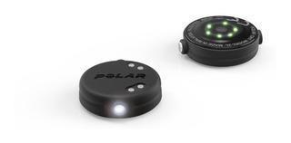 Sensor De Frecuencia Cardíaca Optico Polar Oh1 Bluetooth