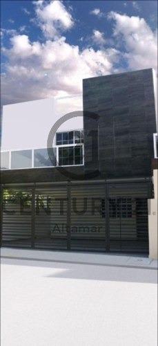 Pre-venta De Casas Estilo Moderno, Colonia Estadio 33, Ciudad Madero, Tamaulipas.
