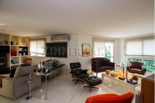 Imagem 1 de 15 de Apartamento - Jardim America - Ref: 108547 - V-108547