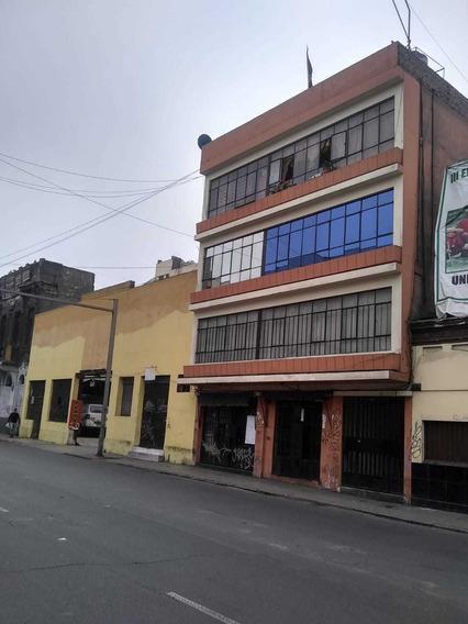 Casa 3 Cuartos 1 Baño - Mini Departamento, Cercado Lima