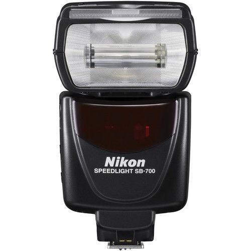 Flash Nikon Speedlight Sb700 Original