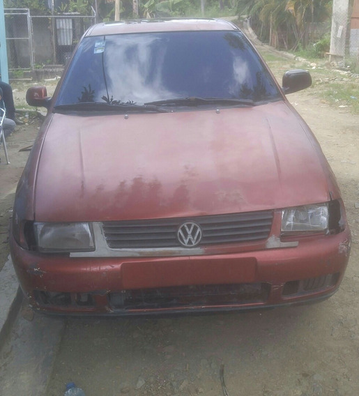 Volkswagen Polo Clasico