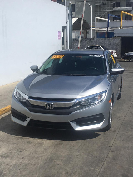 Honda Civic 2016 2.0 Oportunidad