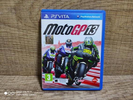 Moto Gp 13 - Ps Vita