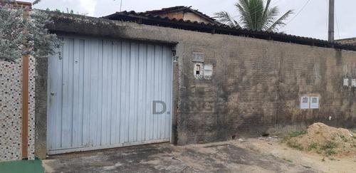 Casa Para Renda - Jardim Santa Mônica - Campinas Sp. - Ca13929