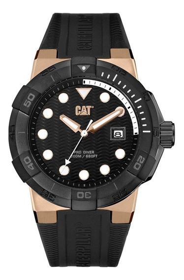 Reloj Hombre Cat Si19121129 Cat Watches Oficial