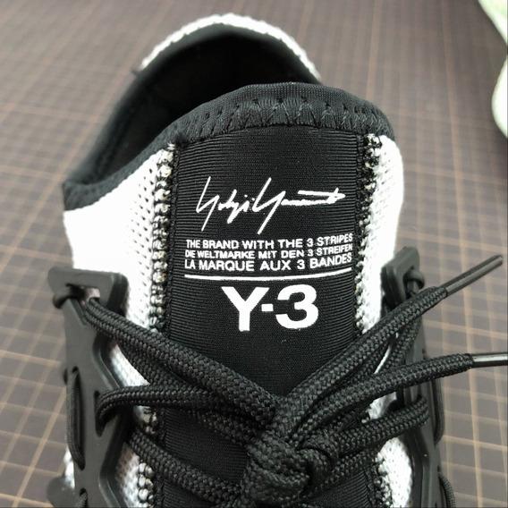 adidas Y-3 Runner 4d