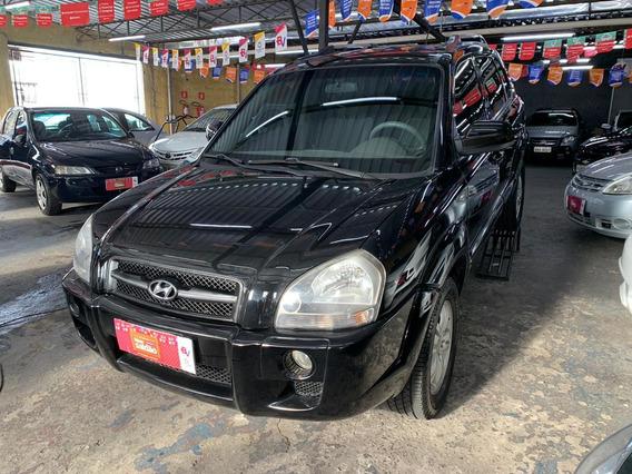 Hyundai Tucson Gls 2.0 2006 Aut