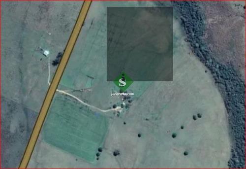 Venta De Campo En Pueblo Garzon, 59 Hectareas, De Una Zona Panoramica.- Ref: 168304
