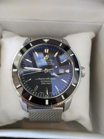 Relógio Breitling Superocean Edition Especiale Automático