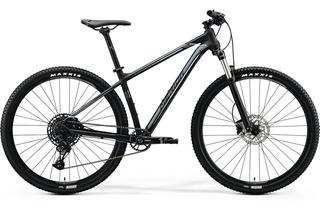 Bicicleta Mtb Merida Big Nine 400 (2020) 1x12v